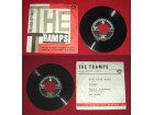 THE TRAMPS ‎– Blue Suede Shoes (EP) licenca