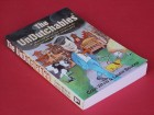THE UNDUTCHABLES - Colin White Laurie Boucke