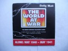 THE WORLD AT WAR- ALONE:MAY 1940-MAY 1941 dvd