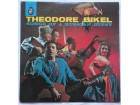 THEODORE  BIKEL - Songs  of  a  Russian  gypsy