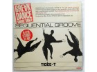 TIDEE - T  -  SEQUENTIAL  GROOVE