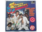 TIELMAN BROTHERS - Rock and roll our fIrst love