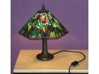 TIFFANY lampa `Hydrangea M`