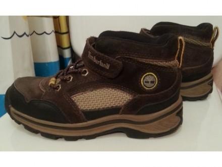 TIMBERLAND cipele - kao nove
