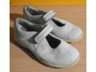 TIMBERLAND kožne sandale, 38