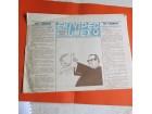 TITO u anegdotama- dodatak Ekspres Politici 25 maj 1980