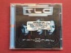 TLC - FANMAIL  Limited Edition  1999