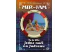TO JE BILO JEDNE NOĆI NA JADRANU - Milica Jakovljević Mir-Jam