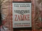 TOD DANKAN  -  VREMENSKE  ZAMKE