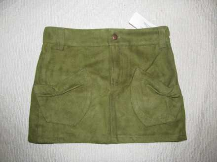 TODOR mini suknja, 10 god., sa etiketom