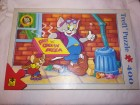 TOM AND JERRY-Trefl Puzzle