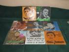 TOM JONES - kolekcija singlica