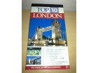 TOP 10: LONDON-TURISTIČKI Vodič-NOVO