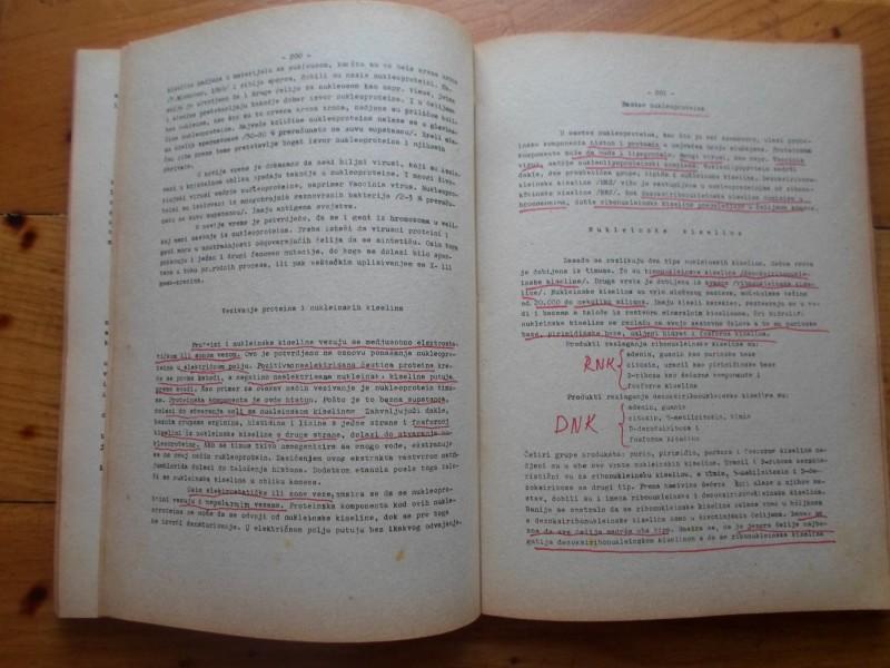 TOPALOVIĆ AVRAMOV - BIOHEMIJA ZA STUDENTE FARACIJE