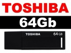 TOSHIBA® USB Flash 64GB - Neotpakovano - USB 3.0