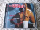 TOUCH MY SOUL 2003 (Dupli cd)
