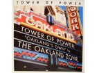 TOWER OF POWER - OAKLAND ZONE