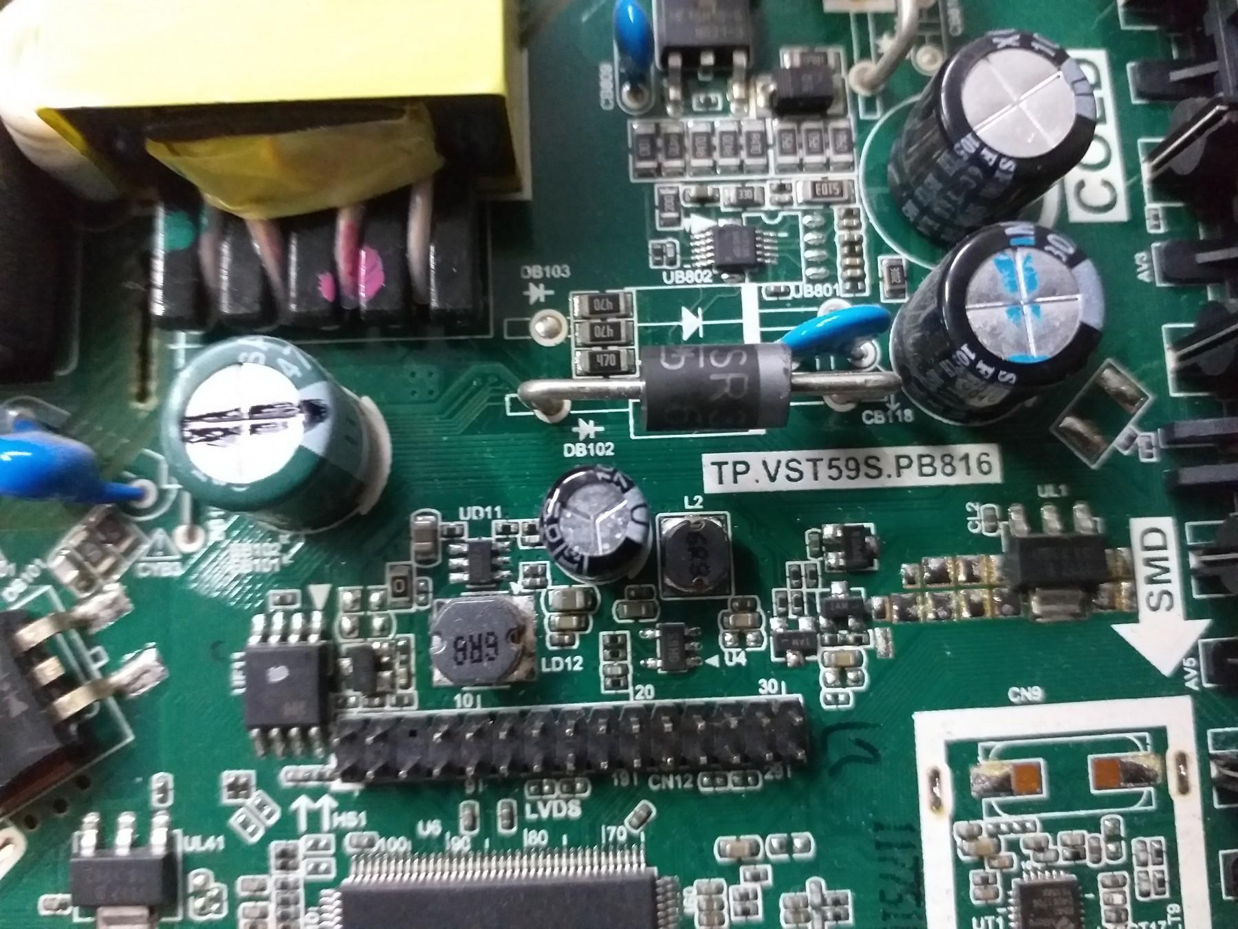 TP VST59S PB801, brtv/0 - Kupindo com (56698151)
