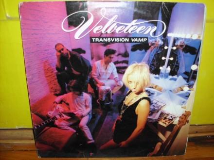 TRANVISION VAMP - Velveteen
