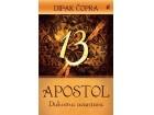 TRINAESTI APOSTOL - Dipak Čopra