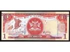 TRINIDAD I TOBAGO 1 $ (2006) UNC
