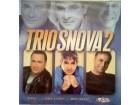 TRIO SNOVA 2 - ĐANI, LJUBA ALIČIĆ, BEKI BEKIĆ