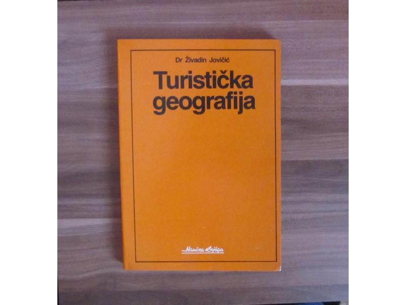 TURISTIČKA GEOGRAFIJA
