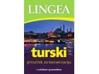 TURSKI - PRIRUČNIK ZA KONVERZACIJU - Grupa autora