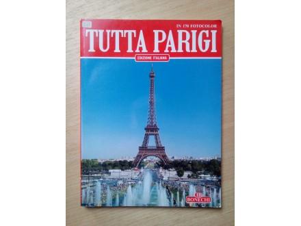 TUTTA PARIGI (Sve o Parizu)
