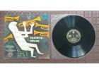 TUTTI`S TRUMPETS – Tutijeve Trube (LP) licenca
