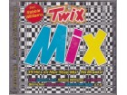 TWIX MIX 2CD inc.ROBBIE WILIAMS,Backstreet Boys,C.Jack