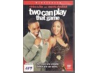 TWO CAN PLAY THAT GAME - dvd film