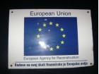 Tabla limena Evropska Unija