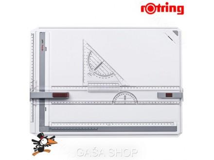 Tabla za tehničko crtanje Rotring Rapid A3 Art. 0213910