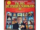 Tag Des Deutschen Schlagers `85