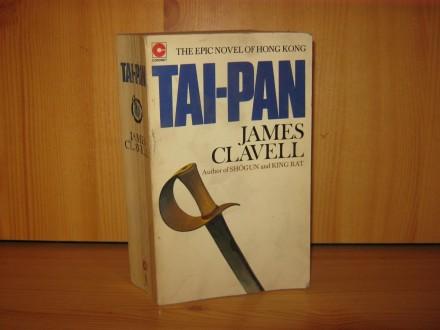 Tai-Pan - J. Clavell