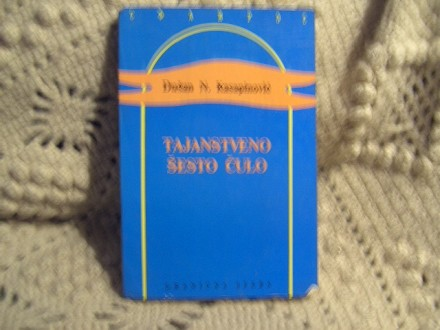 Tajanstveno šesto čulo Dusan Kasapinovic