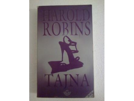 Tajna - Harold Robins