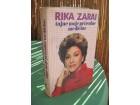 Tajne moje prirodne medicine - Rika Zarai