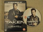 Taken (2008) original DVD