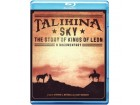 Talihina Sky: The Story of Kings of Leon [Blu-ray], Kings Of Leon, Stephen C. Mitchell, Blu-ray