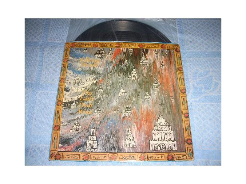 Talking Heads-The Lady Don`t Mind 12` maxi singl