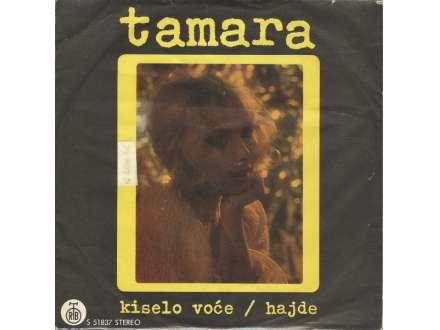 Tamara Pavlović - Kiselo Voće / Hajde
