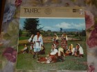 Tanec- Igra I Pee 1969
