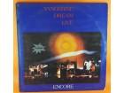 Tangerine Dream – Encore, 2 x LP