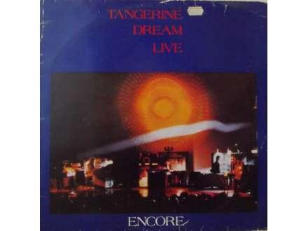 Tangerine Dream - Encore