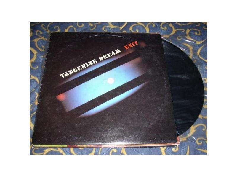 Tangerine Dream-Exit LP