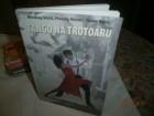 Tango na trotoaru`, zbirka urbanih priča tri mlada +