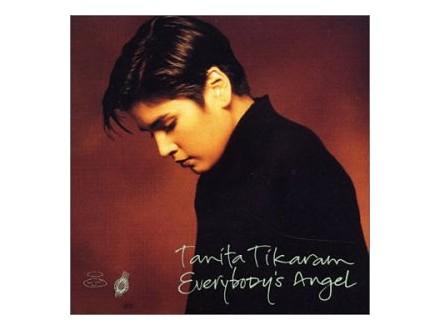 Tanita Tikaram - Everybody`s Angel