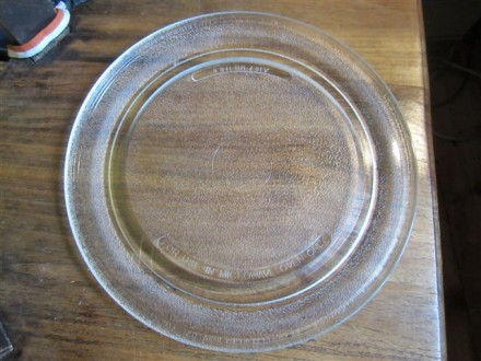Tanjir za mikrotalasnu pećnicu - prečnik 29.6cm